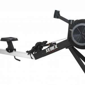 Rameur Xebex Air Rower 2.0 CrossFit [tag]