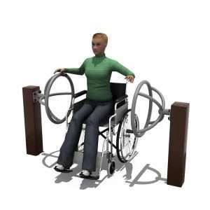 Arm Trainer BLH-1503 équipement fitness pmr