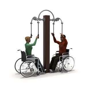Upper Limbs Stretcher BLH-1507 équipement fitness pmr