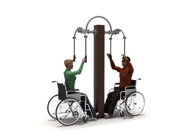 Upper Limbs Stretcher BLH-1507 équipement fitness pmr PMR [tag]