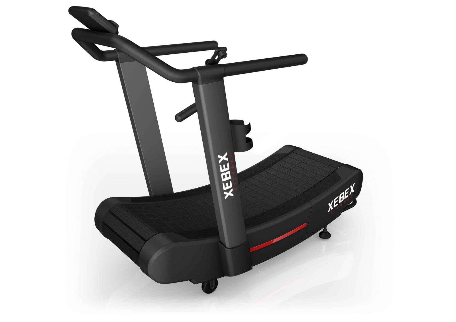tapis de course runner xebex best fitness. Black Bedroom Furniture Sets. Home Design Ideas