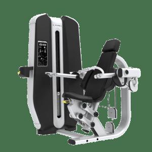 Machine de musculation Arm Curl Authentique