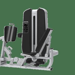 Machine de musculation Leg Press Authentique