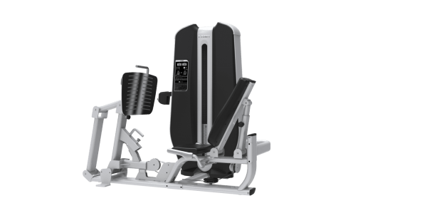 Machine de musculation Leg Press Authentique