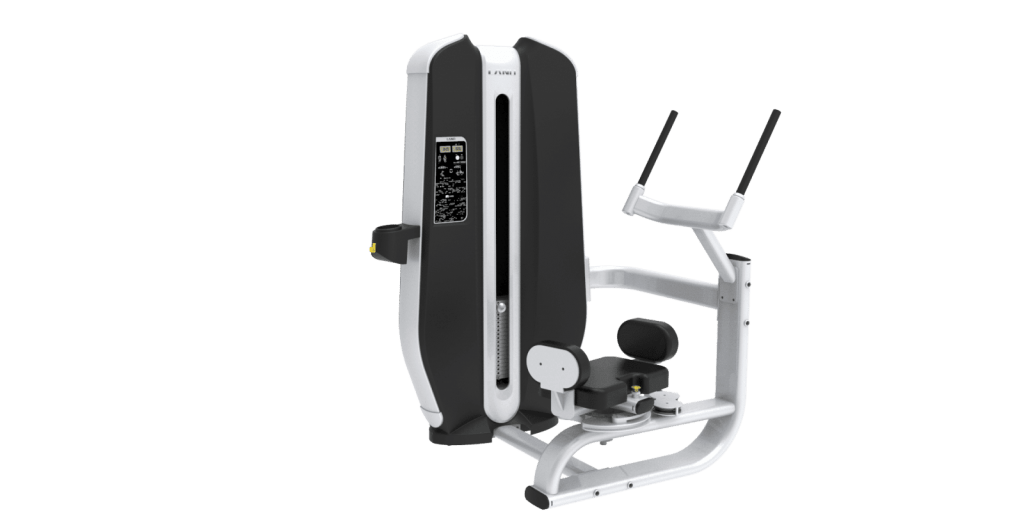 Machine de musculation Rotary Torso Authentique