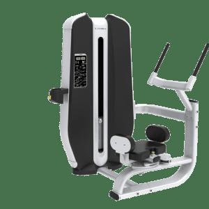 Machine de musculation Rotary Torso Authentique