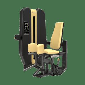 Machine de musculation Adductor Authentique