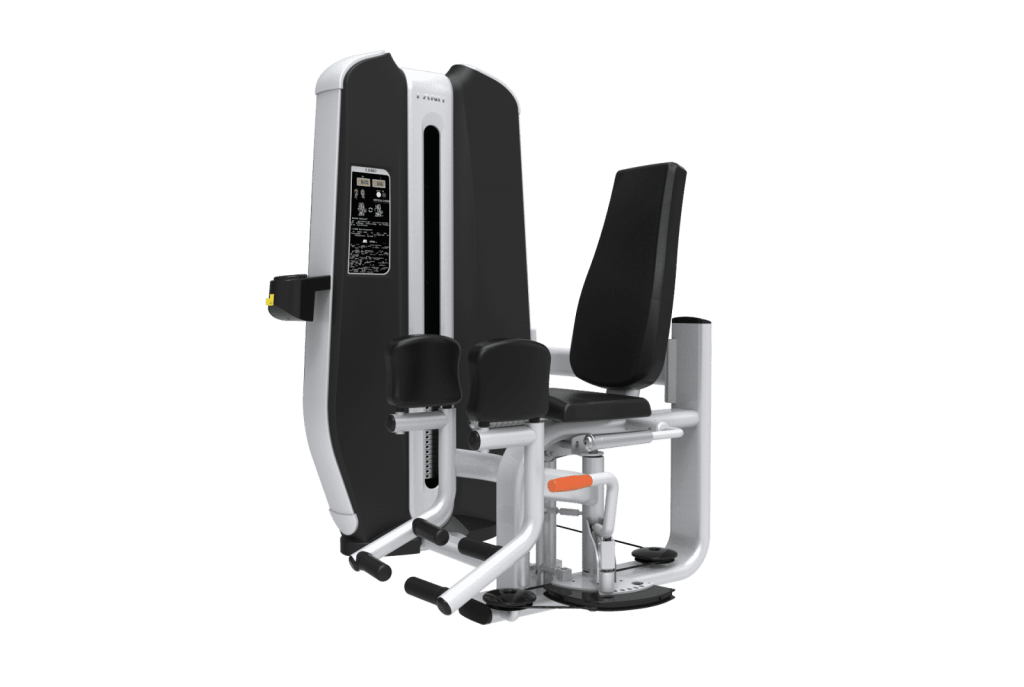 Machine de musculation Abductor Authentique