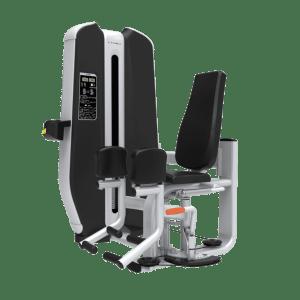 Machine de musculation Abductor Authentique