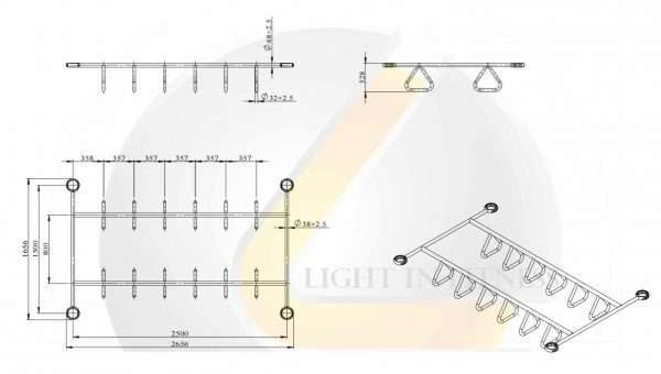 Module Ladder Rings BLCRP-11 Composez [tag]