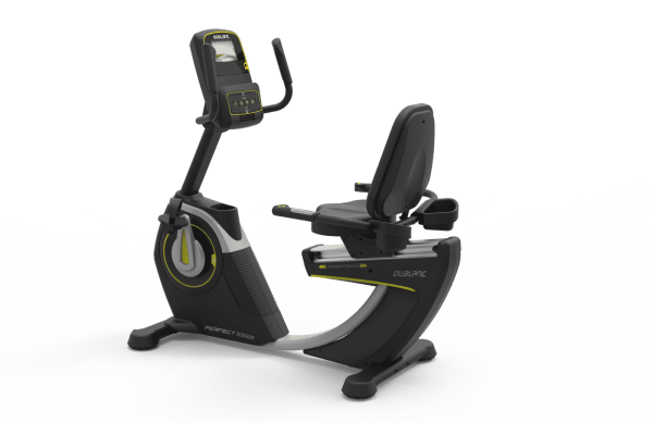 Vélo couché R-300 Cardio-training [tag]