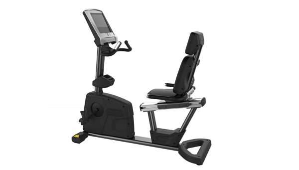 Vélo allongé de fitness professionnel FTR Cardio-training [tag]