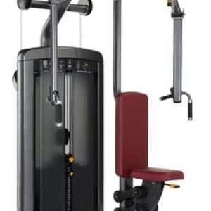 SKLI-002A-Seated-Straight-Arm-Clip-Chest Gamme SKLI [tag]