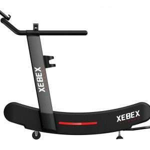 Tapis de course Runner Xebex professionnel Cardio-training [tag]