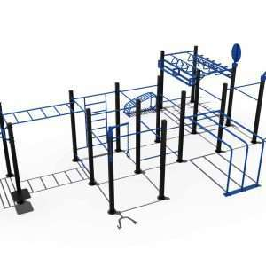 CAGE STREET WORKOUT ULTIME Promo [tag]
