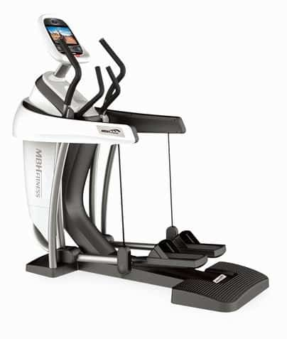 Cross Trainer Touch screen M-8808