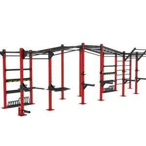 Rigs Crossfit 8 mètres R1 Best rigs crossfit [tag]
