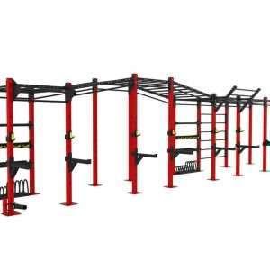 Rigs Crossfit 10 mètres R1 Best rigs crossfit [tag]
