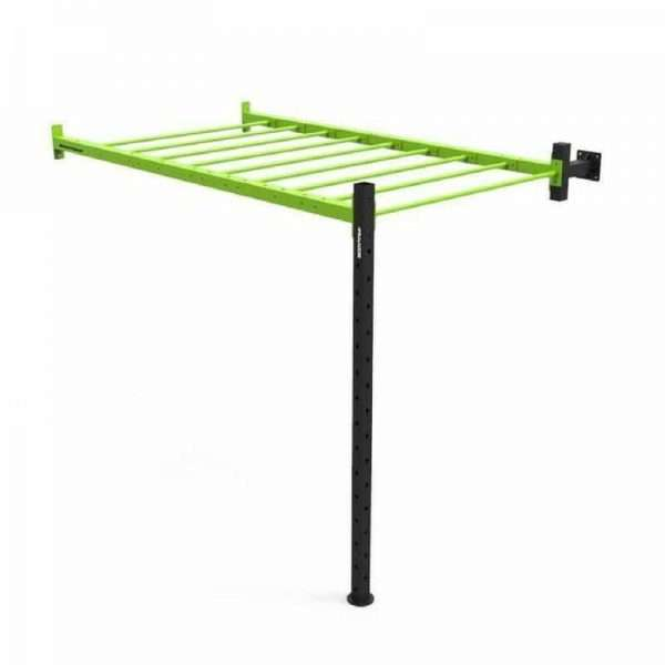 Extension 3m pour Cage Murale Cross Area Bodytone