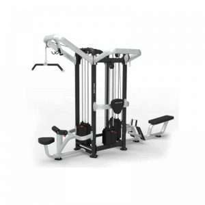 Station Cross Over 3 postes Bodytone Composez Votre Cage Crossfit [tag]