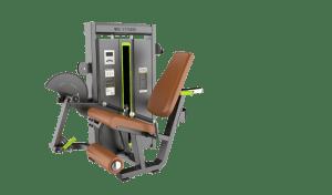 Leg Extension Serie Warrior