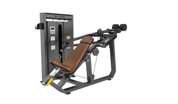 Olympic Bench Incline Serie Warrior