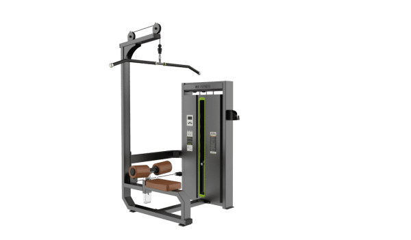 Pulldown Serie Warrior