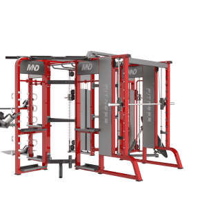 Cage Crossfit MD 360 Plus