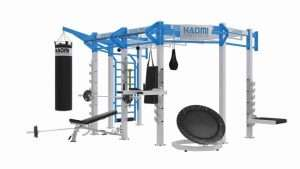 Cage crossfit SILVER WALL MOUNT Line C 1Cage crossfit SILVER WALL MOUNT Line C 1Cage crossfit SILVER WALL MOUNT Line C 1