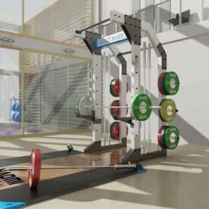 Power Rack D