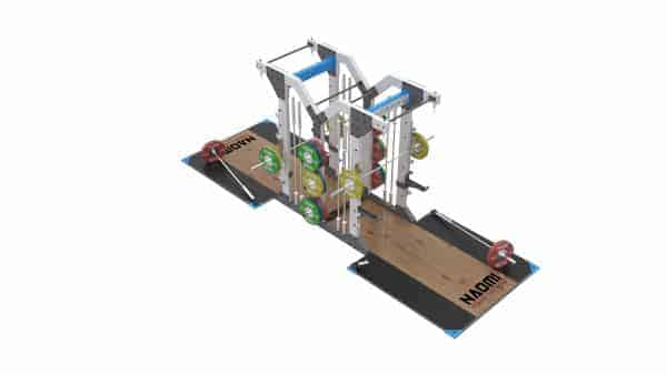 Power Rack H 2