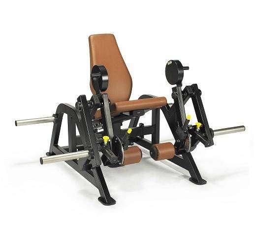 Machine de musculation Leg Extension Lexco / modèle LS-521