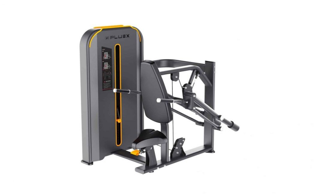Triceps Press X-Plus